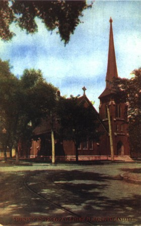 Trinity Episcopal Church