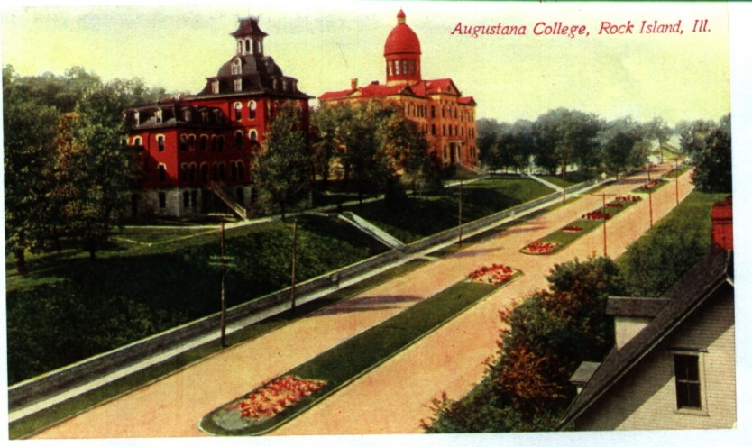 Augustana College, 7th...