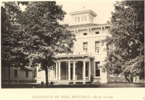 Mitchell House 1893